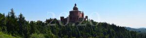 ボローニャ観光の鉄板!丘の上の美しい教会サン・ルカ教会が見たい! -イタリア・ボローニャ-|20.20